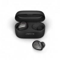 Беспроводная гарнитура Jabra Elite 85t Titanium Black