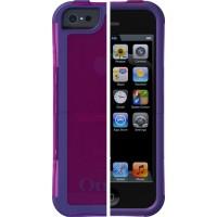 Чехол OtterBox Reflex для iPhone5, фиолетовый