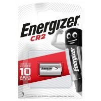 Батарейка Energizer Lithium Photo CR2 1шт.