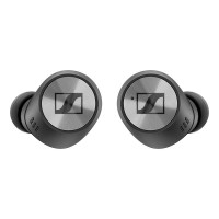 Наушники Sennheiser Momentum True Wireless 2 (M3IETW2 Black)