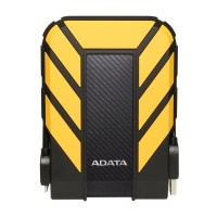Жесткий диск ADATA HD710 Pro External HDD-1TB-USB 3.2 Gen1-Yellow (AHD710P-1TU31-CYL)