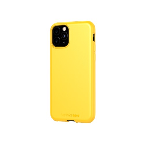 Чехол Tech21 Studio Colour для iPhone 11 Pro - желтый