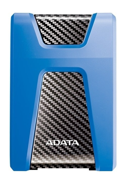 Жесткий диск ADATA HD330 External HDD-2TB-USB 3.2 Gen1-Black (AHD330-2TU31-CBK)